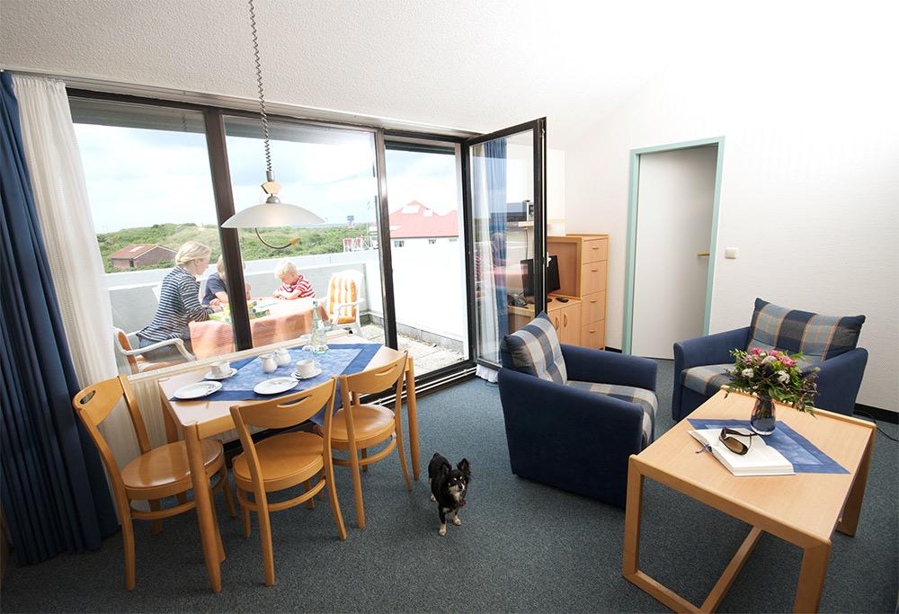 Langeoog Strand Apartment
