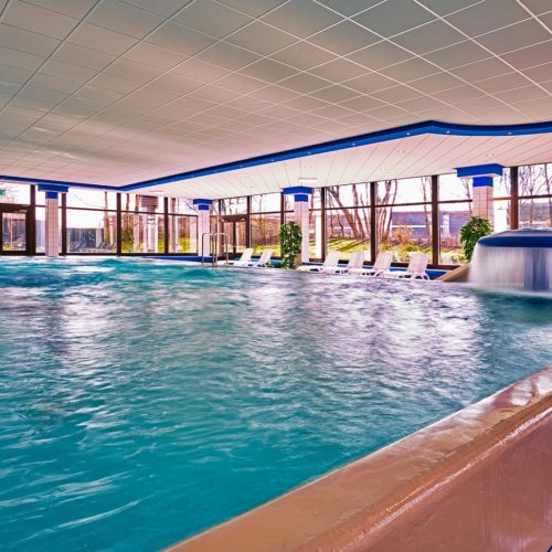 Schwimmbad Aquantis